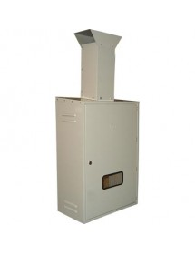 Armário para protecção de esquentador/caldeira