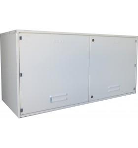 Armário para protecção de sistemas de rega